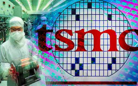 台积电3nm芯片开始风险试产 美国开始解禁芯片