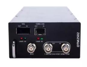 OTM2502 10G SDH传输性能测试仪的功能特性及应用