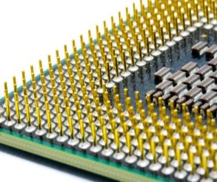 2020年我国芯片相关企业注册量同比增长195%