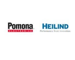 赫联电子新增供应商Pomona Electronics