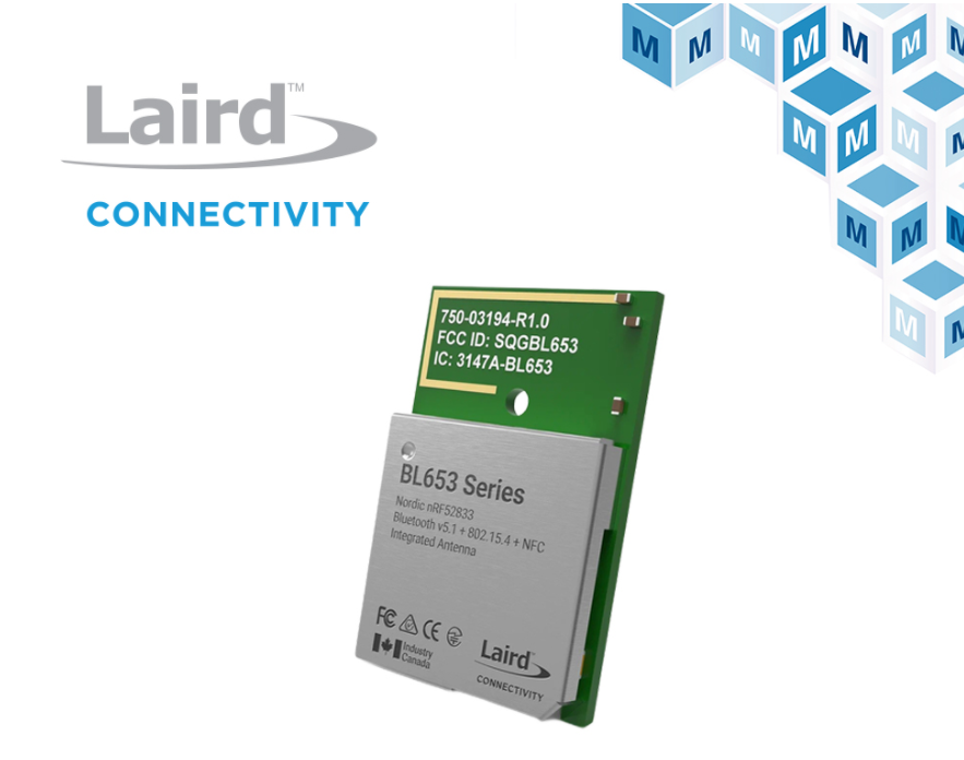 Laird Connectivity BL653...