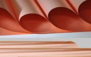 国内主流铜箔厂商多数处于满产状态,企业订单饱满