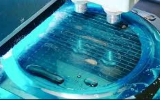 光刻胶公司晶瑞股份变更名称 为更好地反映公司的产品定位