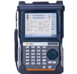 OTM2620便携式100G测试仪的功能特点及应用范围