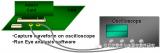迪赛康PCIE4.0 CB测试夹具支持PCIE1.0~4.0数据测试