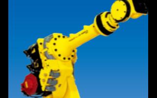 FANUC-R-1000iA热锻上下料机器人方案
