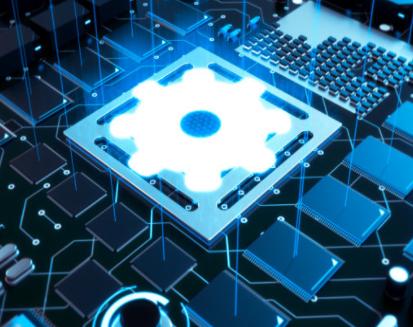 传中芯国际已获14nm以上成熟制程许可证