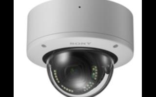 索尼兩款4K攝像機的圖像質量及性能評測