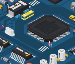 中芯国际部分美国设备零组件供应恢复