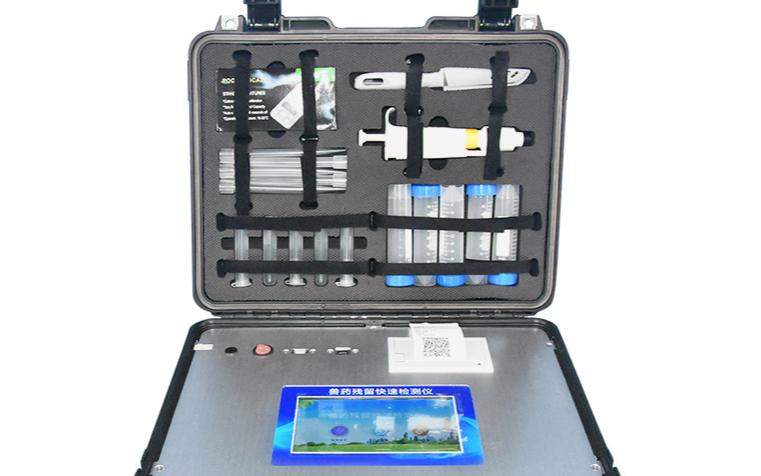 肉制品检测仪器设备