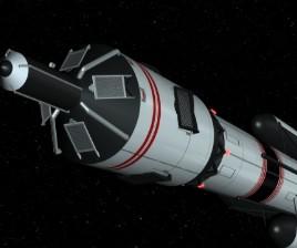 我國將于2022年前后完成在軌穩定運行太空實驗室