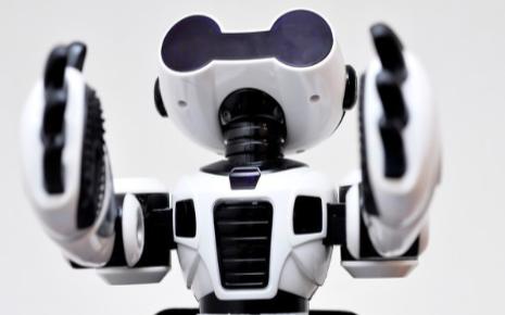 工業與機器人的需求發展