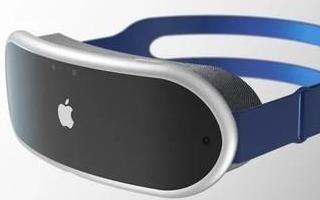 苹果VR价格不菲  顾客望而却步?