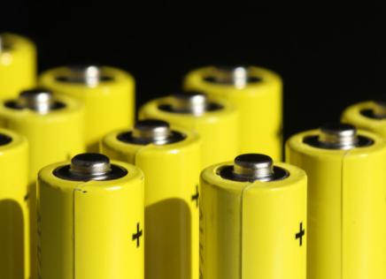 宁德时代斩获1月动力电池供应量第一