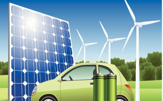 中国新能源汽车稳坐全球销售第一的宝座