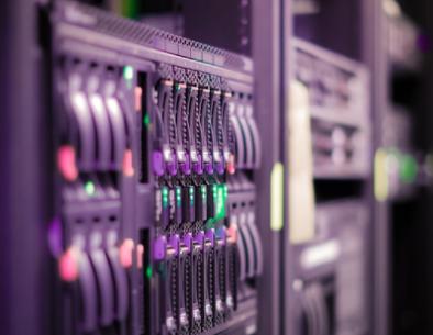 服务器虚拟化的优势、应用及趋势'