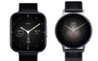 摩托罗拉今年将推三款智能手表  提升用户体验