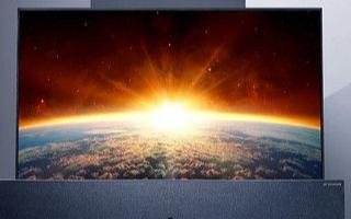 遭遇翻车?外媒:LG可卷曲OLED电视市场销量持续低迷