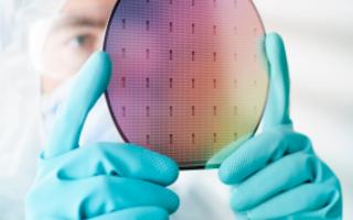 台积电以56%的份额占据晶圆代工厂商营收排名第一