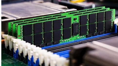 SEMI看好今年全球半导体市场 DRAM价格触底反弹