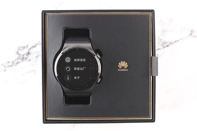华为watch gt2 pro值得买吗?华为watch gt2 pro和gt2差异在哪