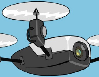 """大疆消费级无人机将进入""""飞行体验+航拍体验双结合""""阶段"""
