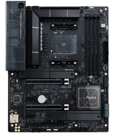 AMD B550主板首次用上Intel雷电4接口