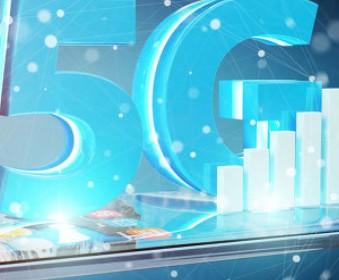 GSA:5G设备数量增长21%