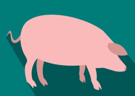 华为推智慧养猪方案进军养殖业?
