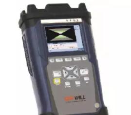 FTS-6129+ OTDR光纜搶修綜合測試儀的性能及應用范圍