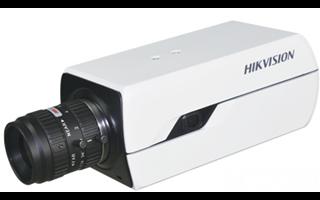海康200万超宽动态枪式网络摄像机的应用特点及性能评测