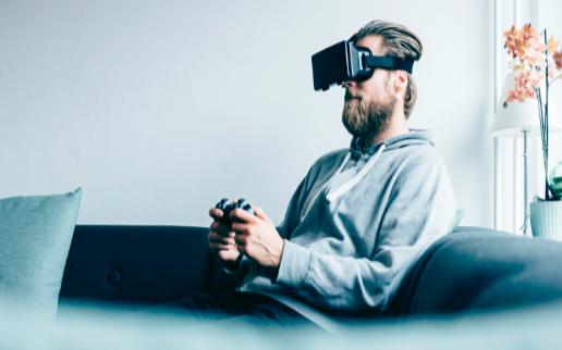 美国游戏工作室Impulse Gear有望在今年推出一款新VR游戏?