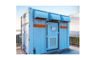巡检机器人为变电站提供电力巡检和建设