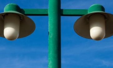 关于智慧灯杆的最新消息