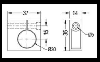 LVDT20位移传感器的说明书免费下载
