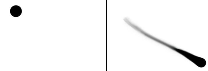 为什么不同帧数的画面流畅度不同?