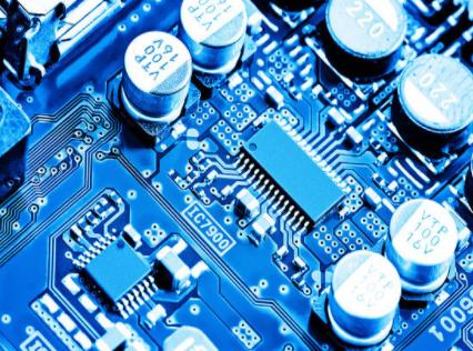 电容、电阻等电子元件疯狂涨价