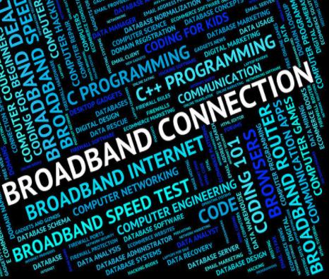 Charter已扩大高速互联网的覆盖范围