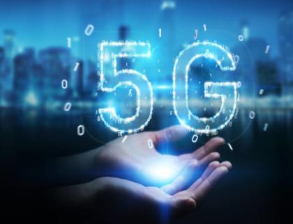 第一代5G手机因基站问题只能用4G网络