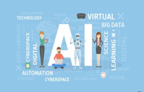 AI有助于提高远程办公时的工作效率