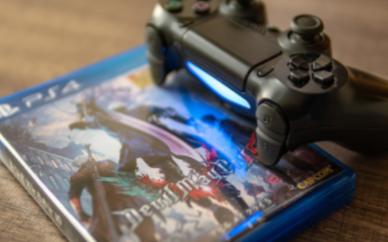 PS5版本VR設備的最新消息