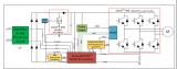 顺络电子的PFC功率电感在驱动电机上的应用