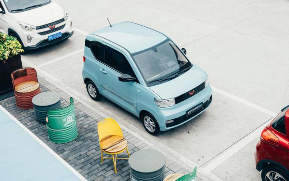 这款中国小汽车为何能制霸全球电动车销量榜
