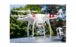 SkyGrid推出全球首款人工智能无人机安保系统