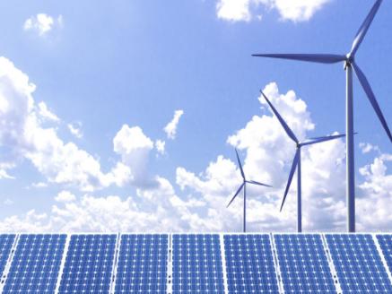韩国计划建造世界最大的风力发电场