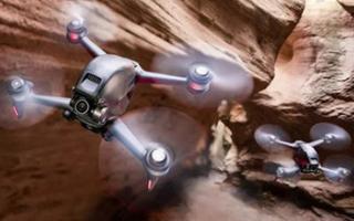 大疆:3月2日公布第一款FPV无人机