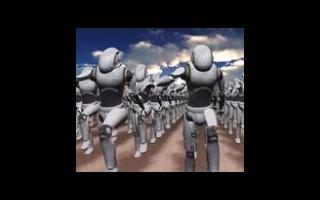 全应用机器人时代即将到来