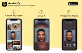 一款名為Avatarify的AI換臉APP迅速走紅
