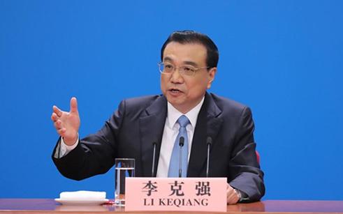 加强七大领域科技创新!李克强总理:中国研发支出年增将超7%