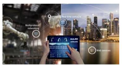 TI应用智能边缘计算提高工厂自动化、楼宇自动化和电网自动化的生产力